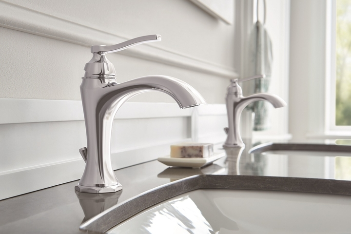 Tips for Choosing the Right Faucet.