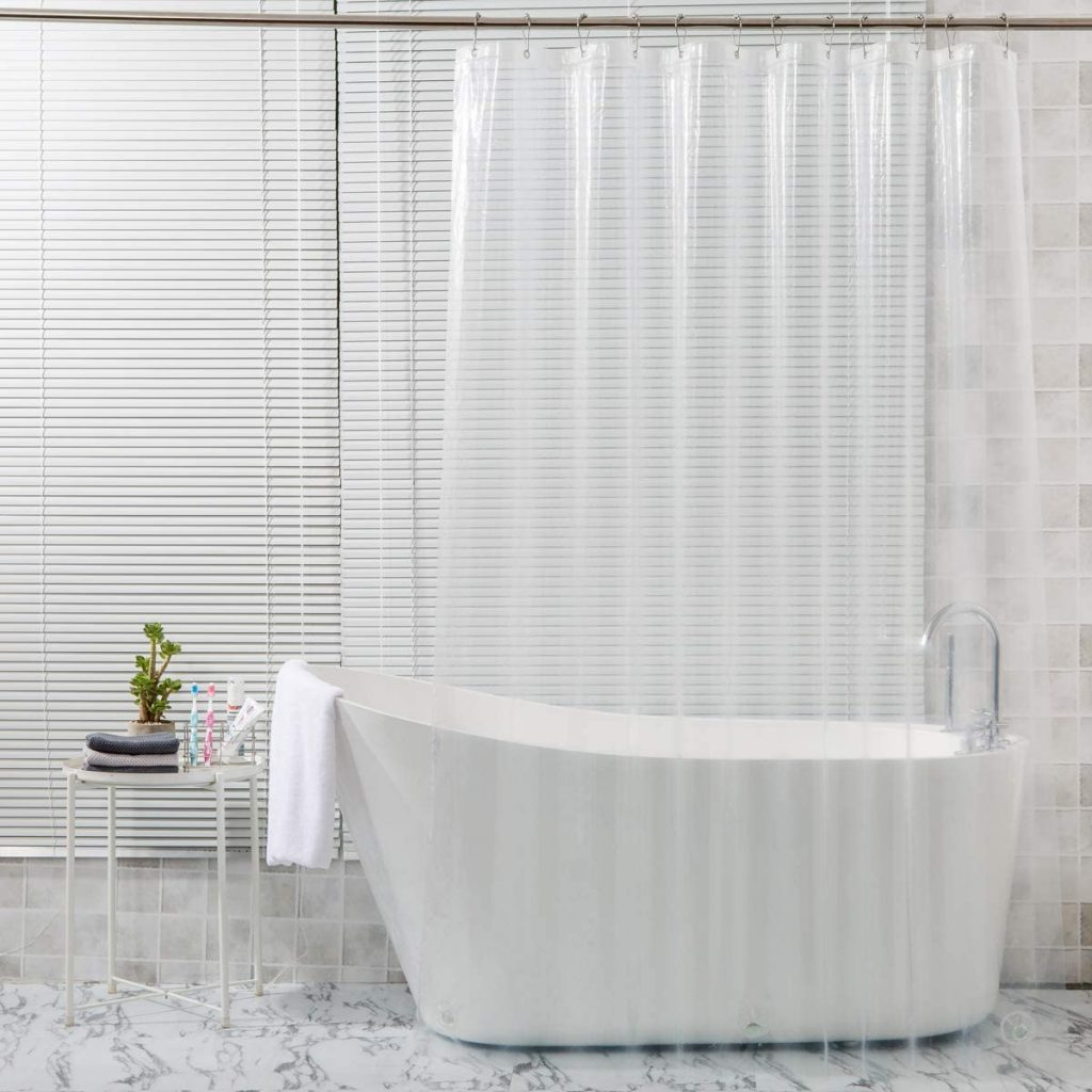 How to choose a shower curtain?